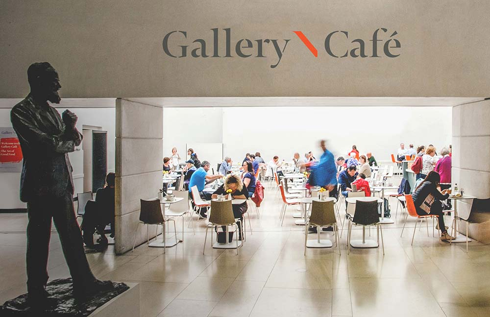 Gallery Cafe 4