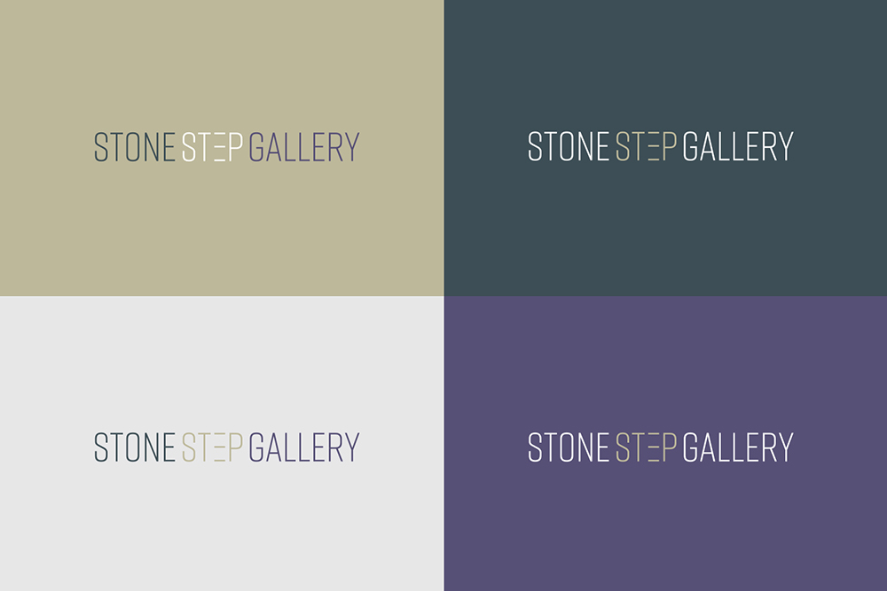 Stone Step Gallery 1
