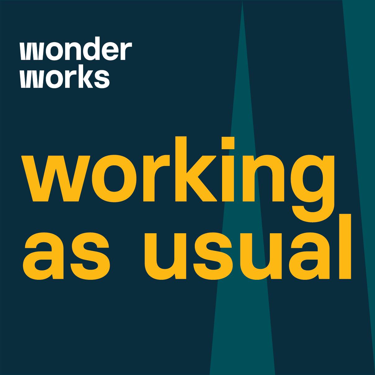 Wonder Works' COVID 19 / Coronavirus response