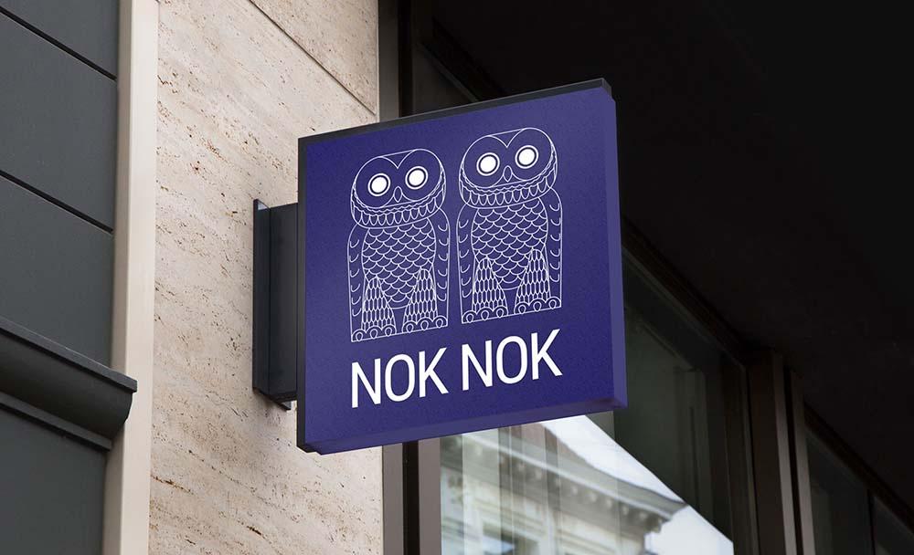 NOK NOK